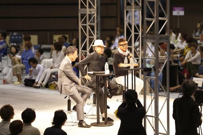 JHCA2014 東京代々木体育館 今井英央 柿本 榮三 野呂晃大