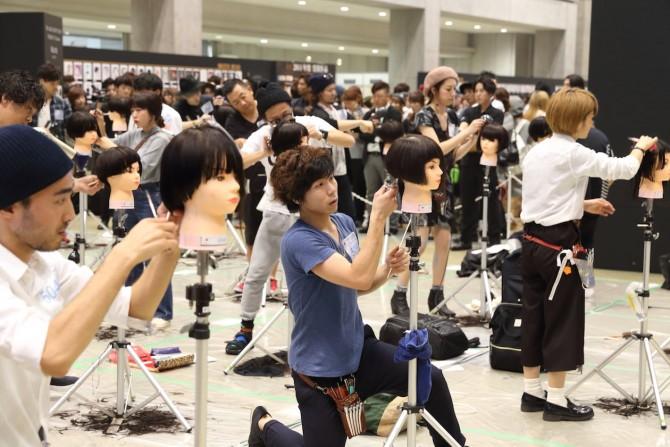 東京発信世界基準