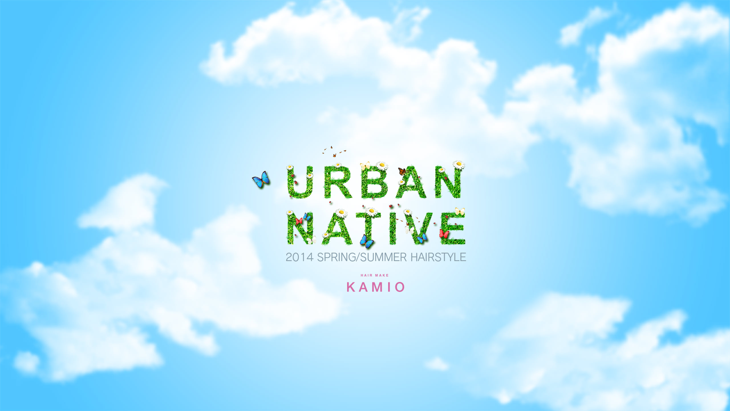 URBAN-NATIVE アーバンネイティブ カミオ2014