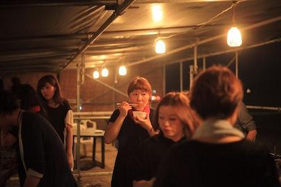 KAMIO BBQ2013